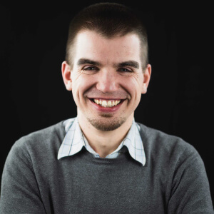 Daniel Enns
